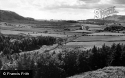The Valley c.1960, Kildale