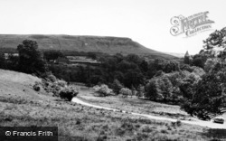 The Village From Bankside c.1960, Kildale