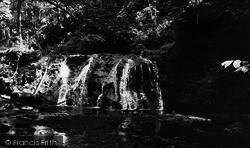 The Waterfalls c.1960, Kildale