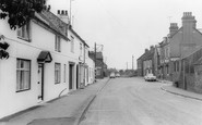 Kilham, the Village c1955