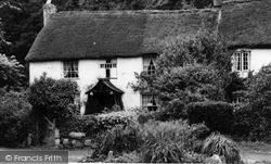 Kilkhampton, c.1950