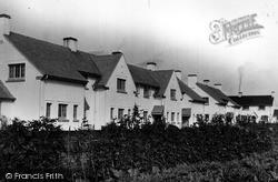 Kilkhampton, North Close Estate 1949