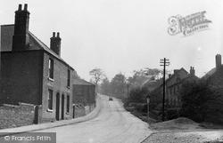 Killamarsh, High Street c.1955