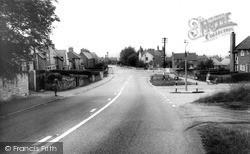 Killamarsh, Main Road c.1965