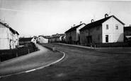Killamarsh, Norburn Drive c1960