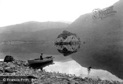 Devil's Island 1897, Killarney