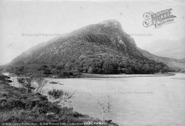 Photo of Killarney, Eagle Mountain 1897