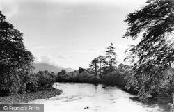 Flesk River c.1955, Killarney