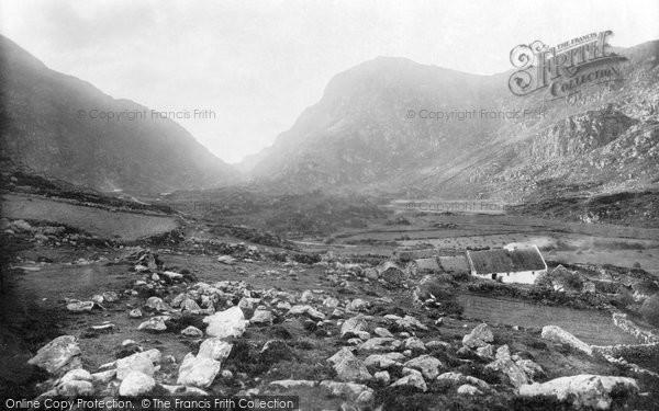 Photo of Killarney, Gap Of Dunloe 1897