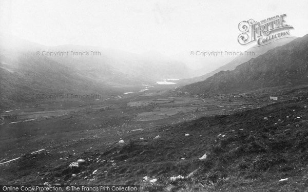 Photo of Killarney, Gap Of Dunloe, Black Valley 1897