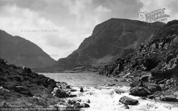 Photo of Killarney, Gap Of Dunloe c.1955