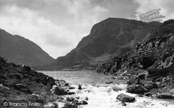 Gap Of Dunloe c.1955, Killarney