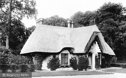 Kenmare House Lodge 1897, Killarney
