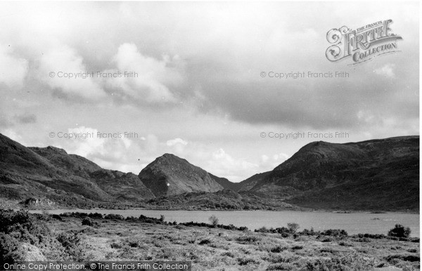 Photo of Killarney, Lough Guitane c.1955