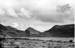 Lough Guitane c.1955, Killarney