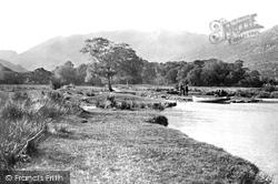 Macgillycuddy's Reeks 1897, Killarney