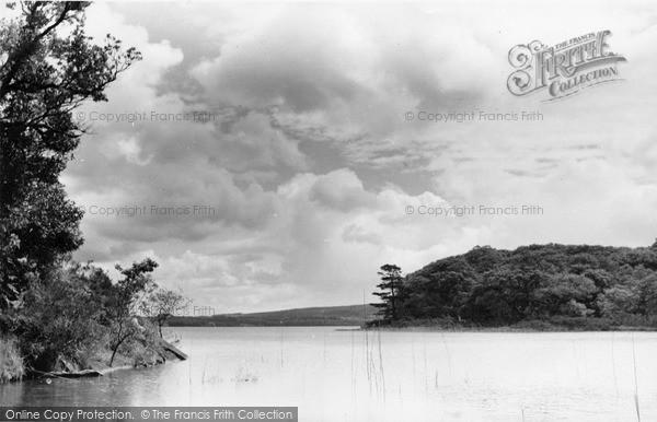 Photo of Killarney, Muckross Lake, Near Dinis Island c.1955
