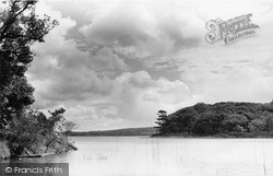 Muckross Lake, Near Dinis Island c.1955, Killarney
