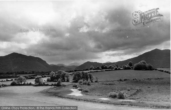 Photo of Killarney, Near Loretto Convent c.1955
