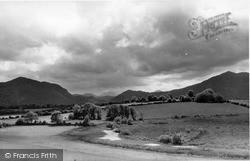 Near Loretto Convent c.1955, Killarney