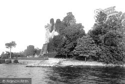 Ross Castle 1897, Killarney