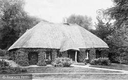 Ross Cottage 1897, Killarney