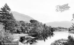 The Long Range 1897, Killarney
