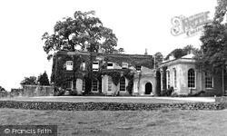 Killerton, House c.1951