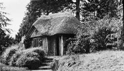 Killerton, The Bear House, Wta Guest House 1951