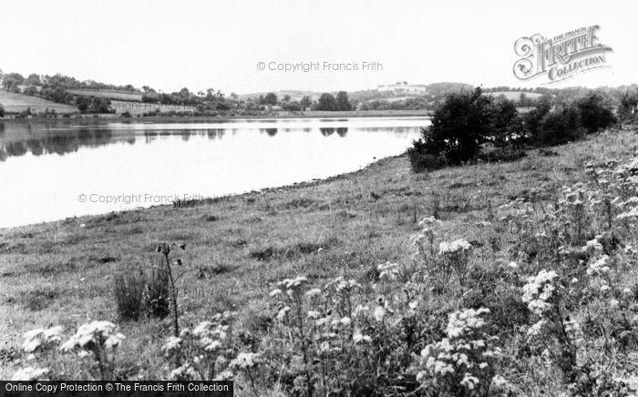 Photo of Killeshandra, The Lake c.1960