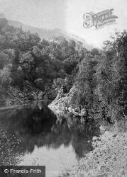 c.1880, Killiecrankie