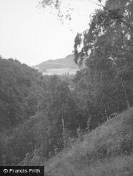 c.1950, Killiecrankie