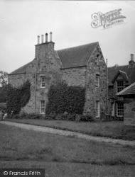 Killiecrankie, Urrard House 1956