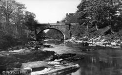 Killington, Bridge 1890
