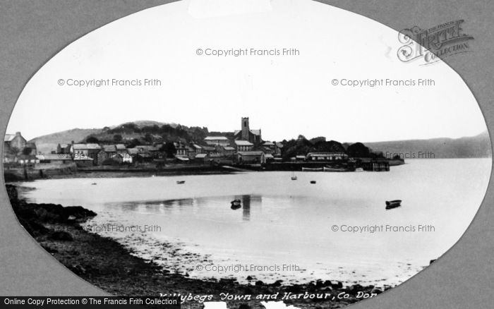 Killybegs photo
