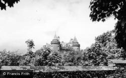 Killyleagh, Castle c.1965