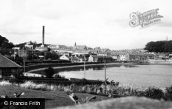 From The Old Road c.1965, Killyleagh