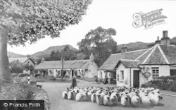 Kilmahog, The Village c.1930