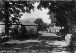 Kilmahog, Village 1899