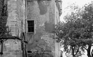 Kilmarnock, Craufurdland Castle 1951