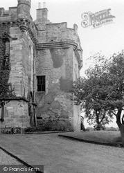 Craufurdland Castle 1951, Kilmarnock
