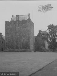 Dean Castle 1951, Kilmarnock