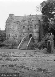 Rowallan Castle 1951, Kilmarnock