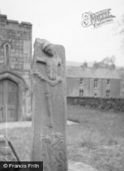 Kilmartin, Cross 1960