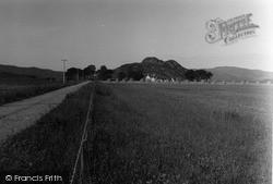 Kilmartin, Dunadd 1955