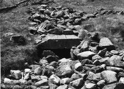 Kilmartin, Dunchraigaig Cairn 1955