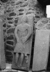 Kilmartin, Grave-Slab 1960