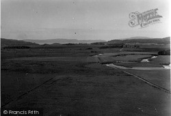 Kilmartin, View From 1955