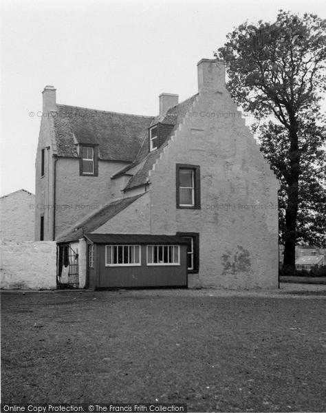 Photo of Kilmaurs, Kilmaurs Place 1951