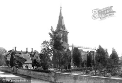 Christ Church 1901, Kilndown